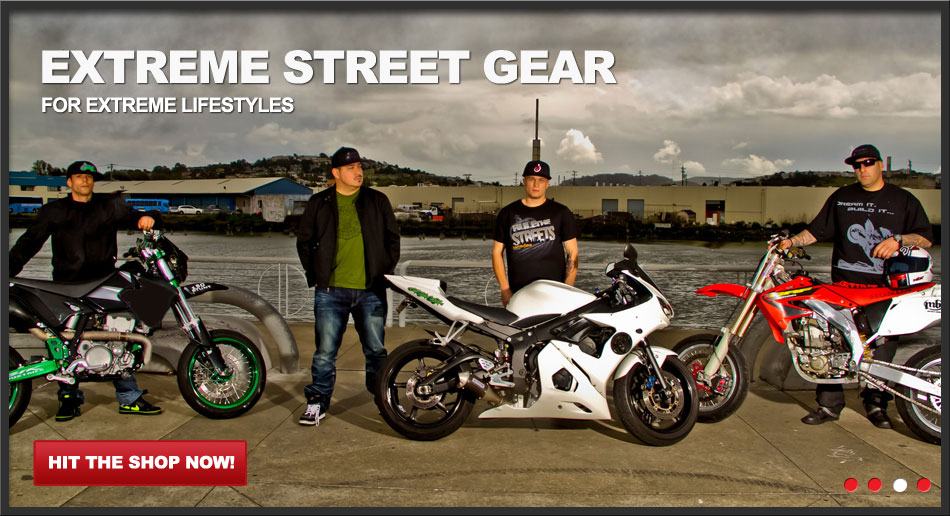 Extreme Street Gear